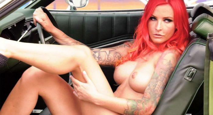 Lexy Roxx hot