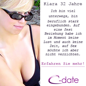 C-Date casual dating