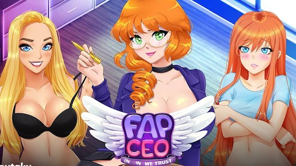 Porn Games