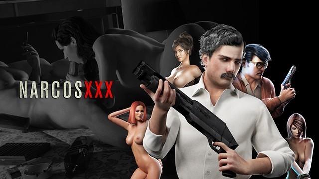 Narcos XXX Erfahrungen und Test
