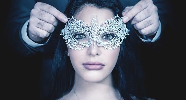 Secret.de Masken