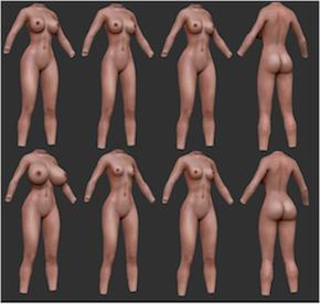 Porn Game