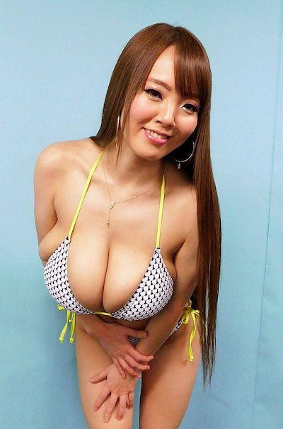 Asiatische Pornodarstellerinen