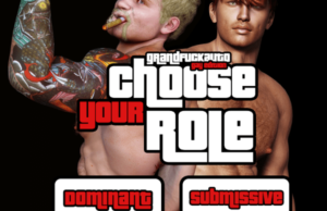 Gay Sex Games GTA