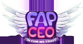 FapCEO Logo