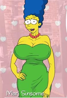 Sexy Cartoon Spiele