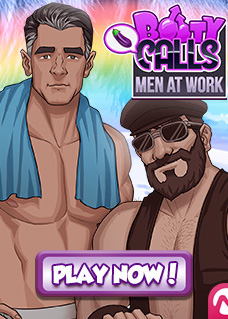 Gay Sex Spiele