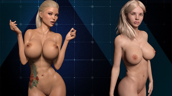 VR Fuckdolls Sex Flash Games