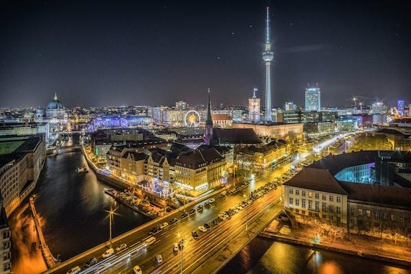 Sexdate Berlin