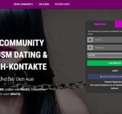 Fetisch Dating Seite