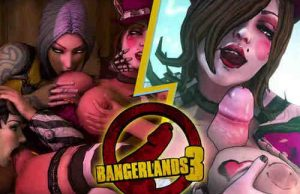 Borderlands 3 Porn Game