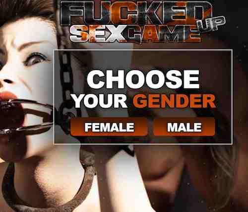 sex game bdsm
