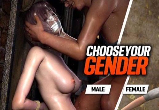 kinky Sex Game