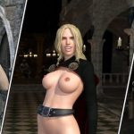 Game of Moans Sex Game