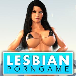 Lesbian Porn Game Pornospiel