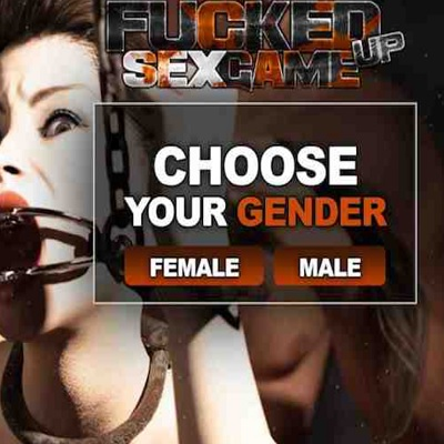 Fucked up sex game