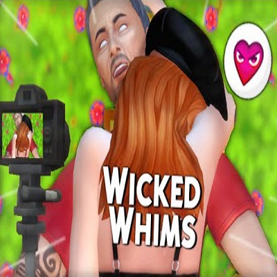 Whicked Whims Pornospiel